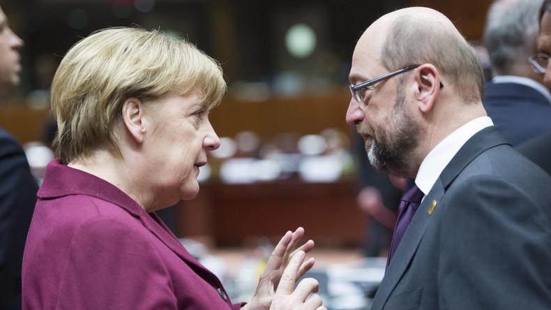Koalitionsausschuss: Trotz langer Beratung keine wesentlichen Durchbrüche
