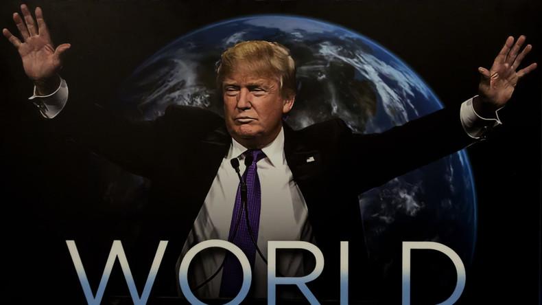 Die neue Ära Trump-TV: Die fiktive Welt gegen Trump rentiert sich