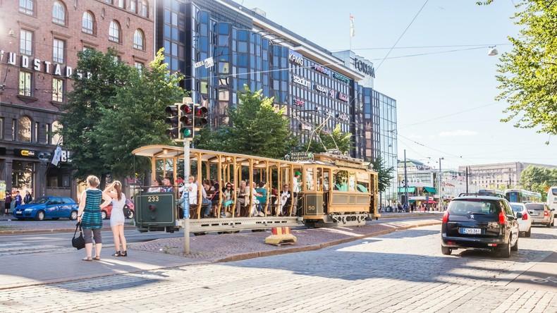 Schuld und Sühne: Finnischer Milliardär soll 77.808 Euro Strafe zahlen