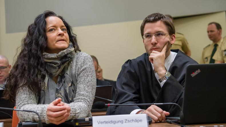 NSU-Prozess: Beate Zschäpe soll für nicht schuldfähig erklärt werden