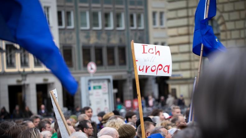 Größte EU-Partei wirft Russland Unterminierung liberaler Werte des Westens vor