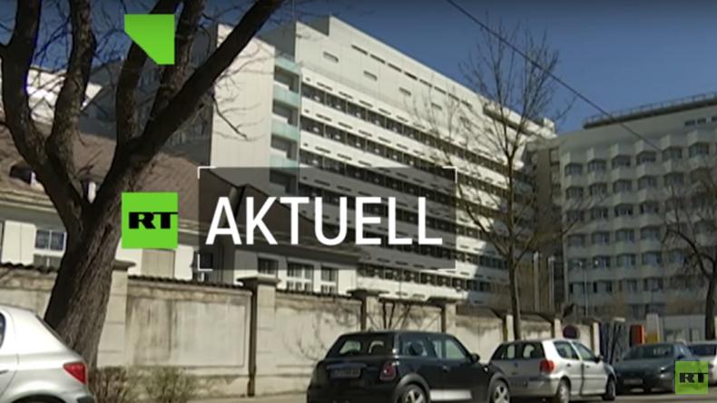 Terror statt Gebete: Rekrutierung für den IS im Gebetsraum der Uniklinik St.Pölten