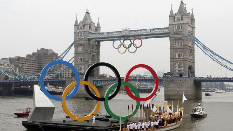 IOC annulliert Ergebnisse von vier russischen Athleten bei Olympia 2012 in London