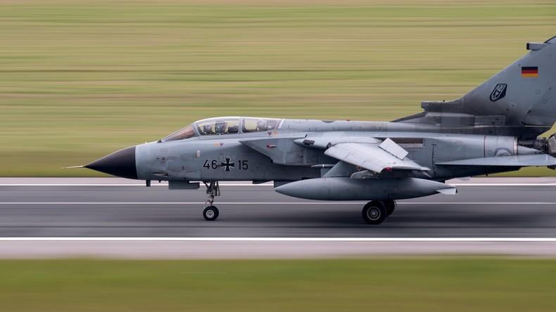 """Interview mit ehemaligem Tornado-Piloten: """"Fehler dürften eigentlich nicht passieren"""""""