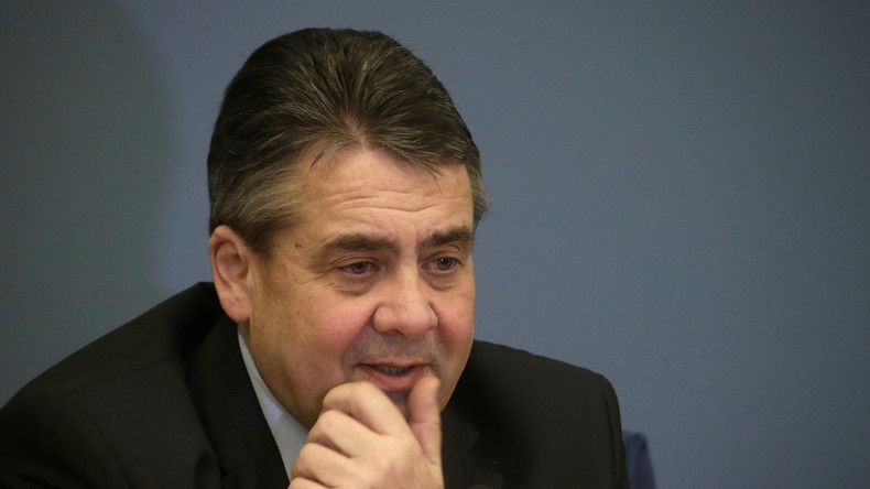 Gabriel: Zwei-Prozent-Ziel der NATO für Deutschland nicht wünschenswert