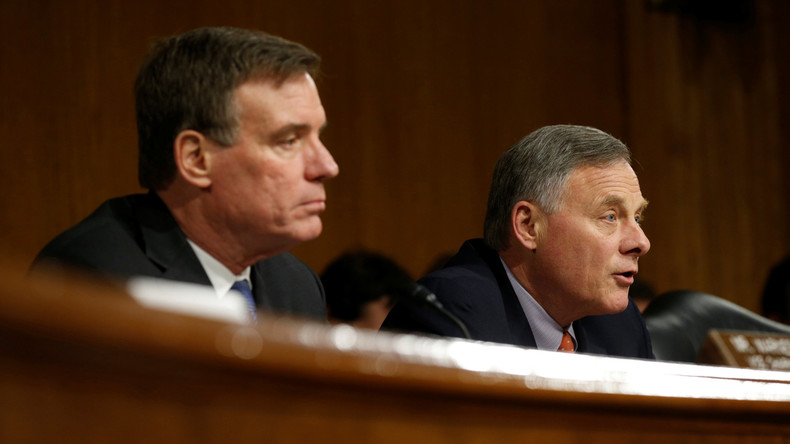 Sowjet-Komödie im US-Senat: Angriff auf RT - mangels anderer Beweise