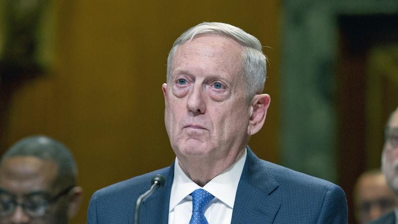 Pentagon-Chef: USA haben geringe Erwartungen in Bezug auf Kooperation mit Russland