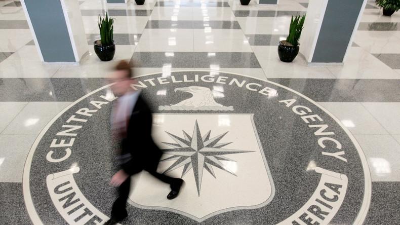 Vault 7: WikiLeaks zerreißt CIA-Tarnkappe