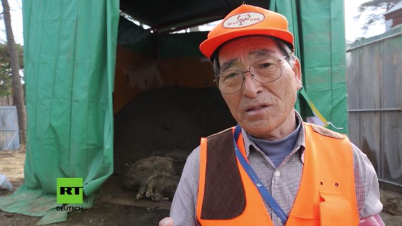 Behördenmitarbeiter in Fukushima bittet Regierung um sofortige Hilfe.