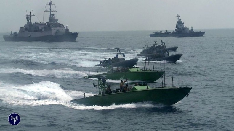 "RT-Exklusiv-Interview: ""Übergeht Israel den Libanon bei maritimen Energieressourcen, droht Krieg"""