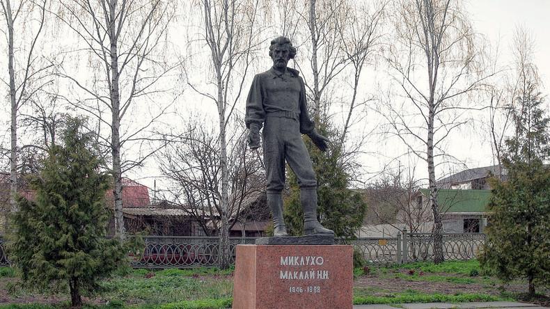 Nikolai Miklucho-Maklai: Russischer Anthropologe und früher Gegner europäischer Rassenlehren