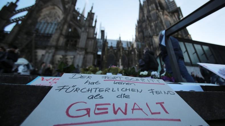 Abschlussbericht zu Kölner Silvesternacht: Mangelndes Polizei-Engagement schuld