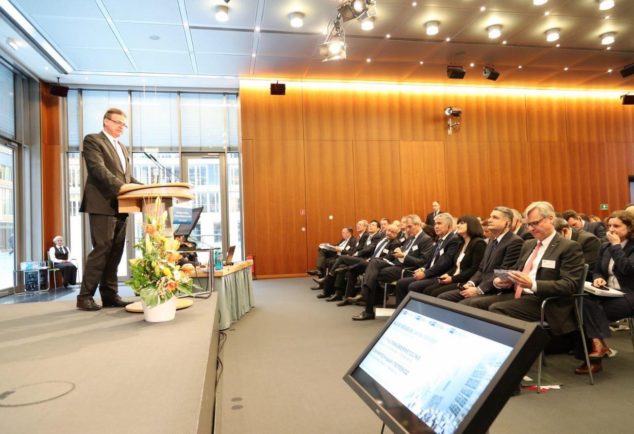 Sanktionen sind Gift: Deutsche Wirtschaft sendet klare Botschaft an die Bundespolitik