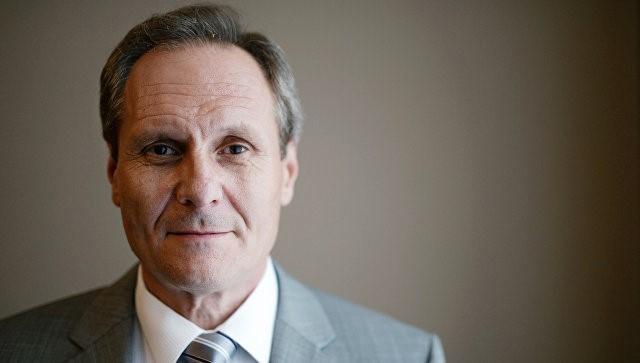 Diplomatischer Stellvertreterkrieg: Moldawischer Botschafter aus Moskau abberufen