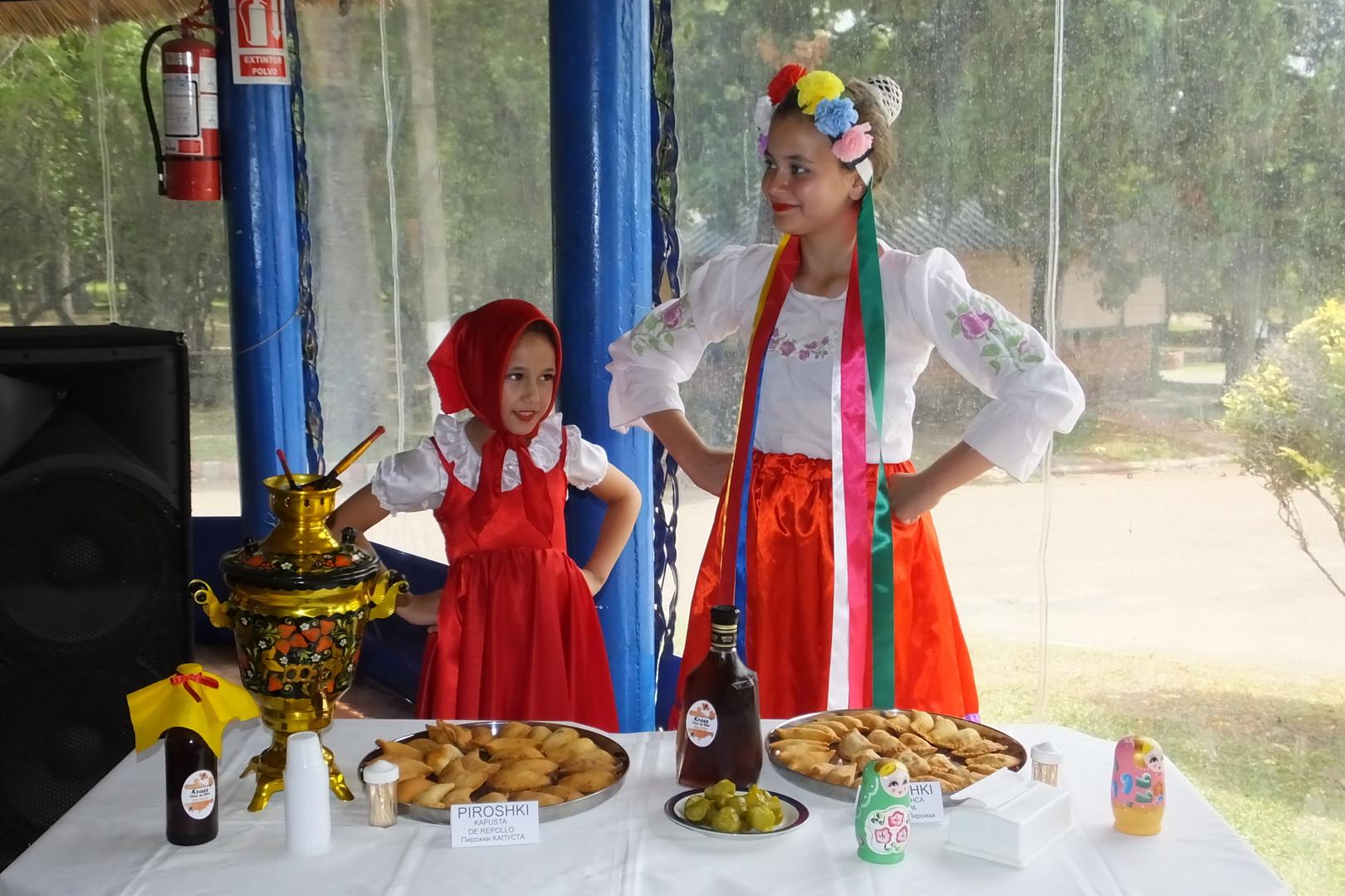 Russische Gemeinden in Südamerika: San Javier - Eine russisch-orthodoxe Kleinstadt in Uruguay