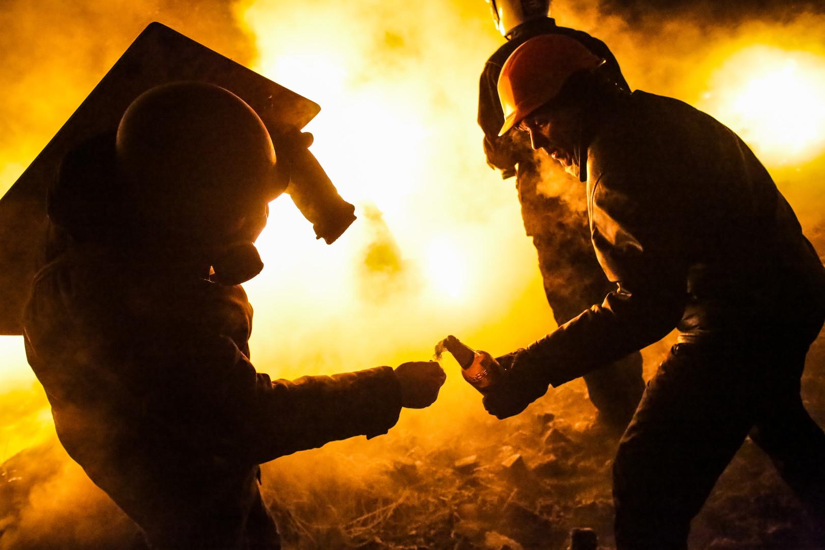 Agitprop von der Resterampe: ARTE-Russlandabend zur Februarrevolution wird zum Offenbarungseid
