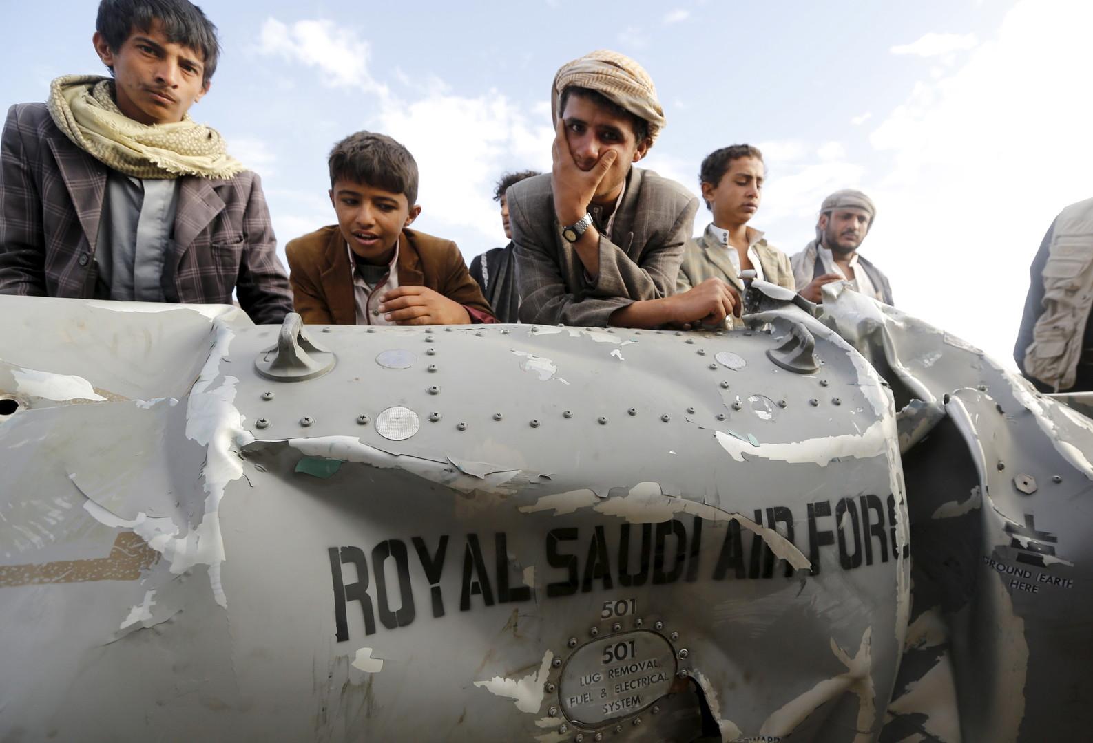Kein königliches Verhalten: Saudi-Arabien plant Abschiebung von fünf Millionen Migranten