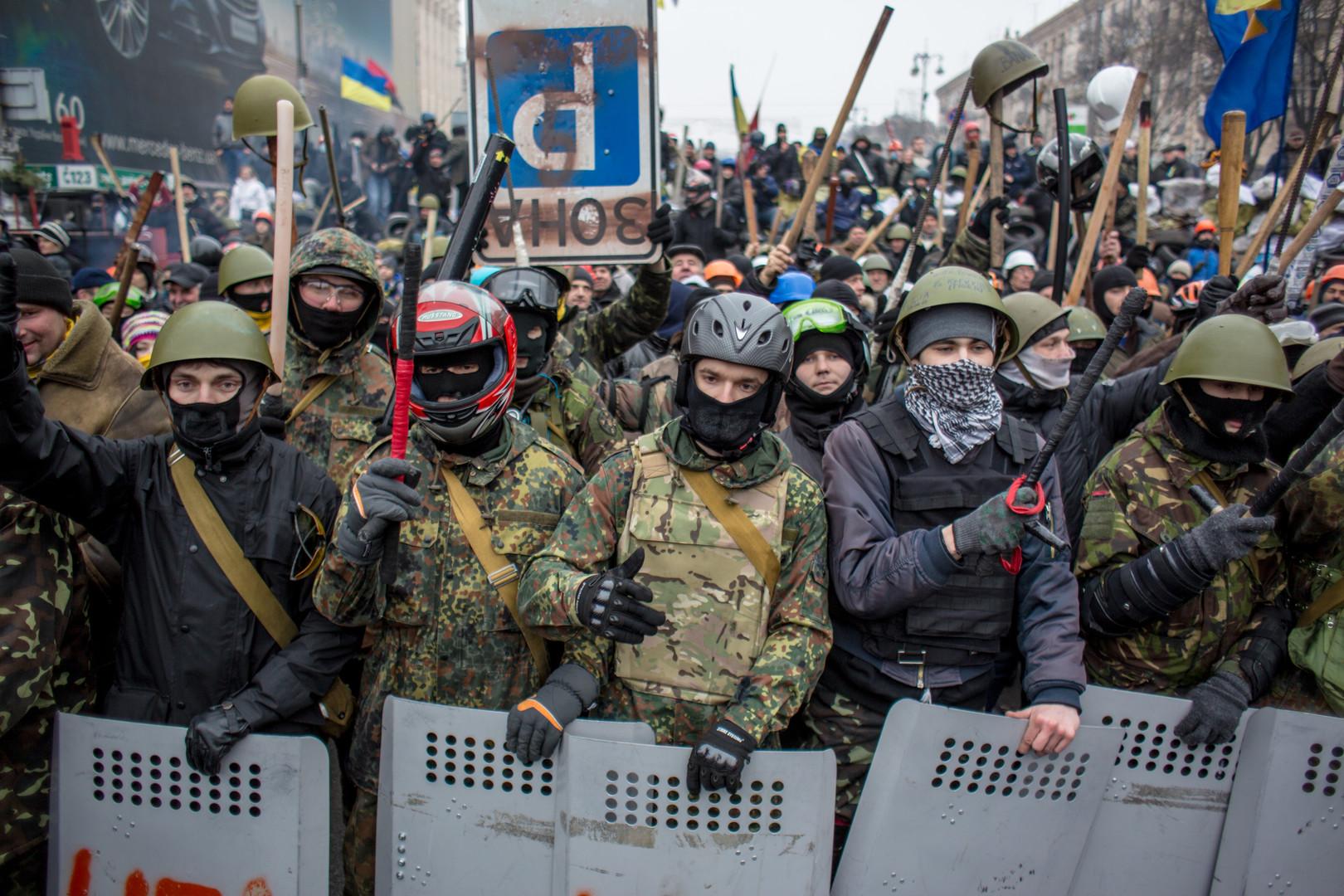 Keine Annexion: Wie das Parlament der Krim den Volkswillen vollstreckte
