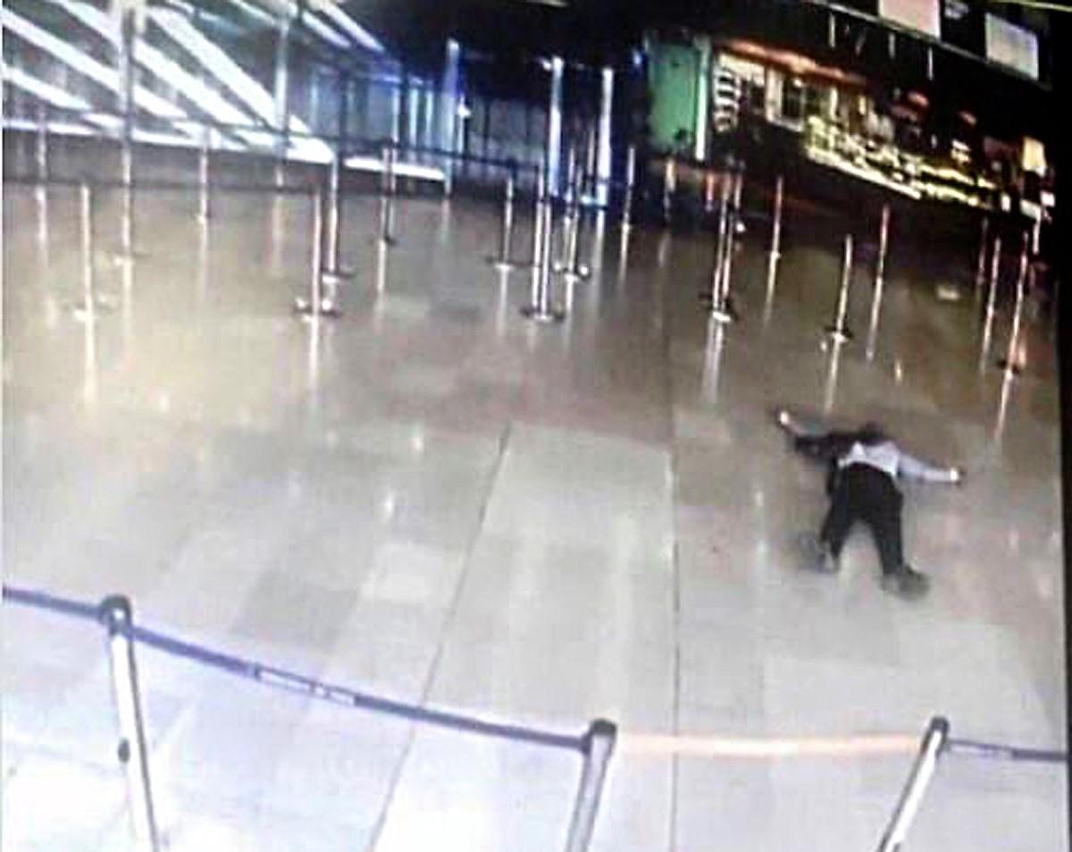 Ermittler: Der Angreifer von Orly soll unter Alkohol- und Drogeneinfluss gestanden haben
