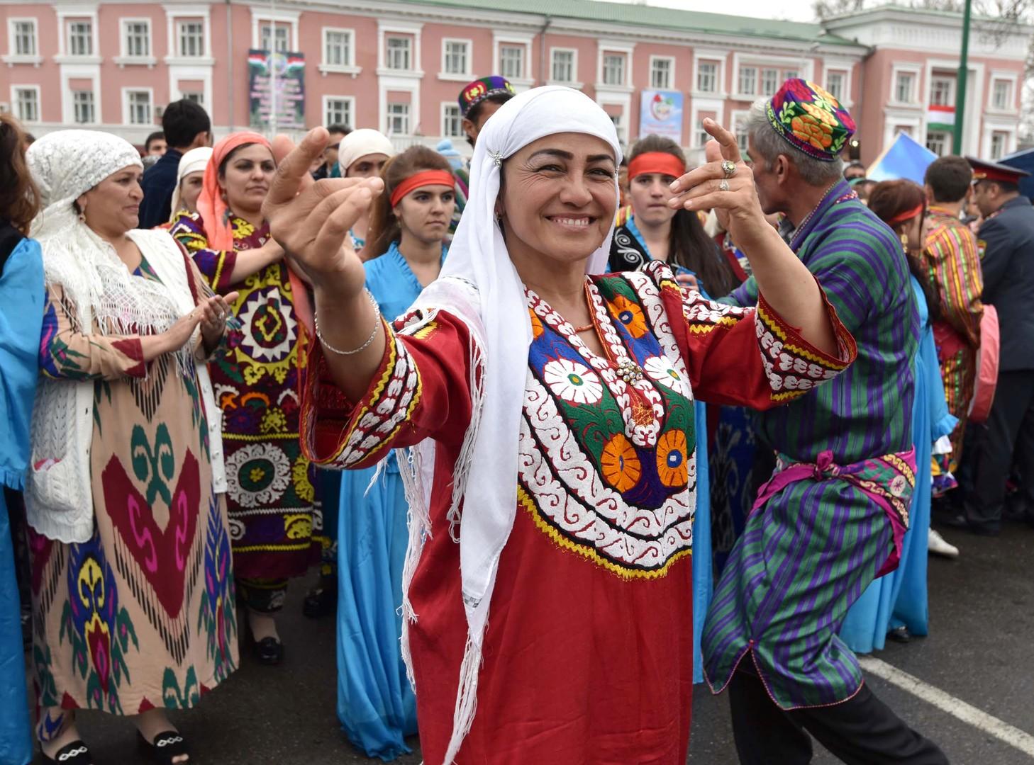 Duschanbe, Tadschikistan