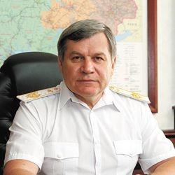 Nikolaj Sergienko, ehemaliger Stellvertreter des Direktors von Ukrsalisnyzja, der ukrainischen Eisenbahngesellschaft. Sergienko starb am 26. Januar 2015. Offizielle Todesursache: Selbstmord durch Schusswaffe.