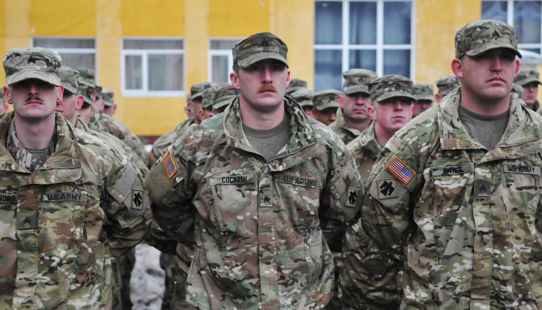 Großzügig Uns Armee Soldat Lebenslauf Galerie - Beispiel ...