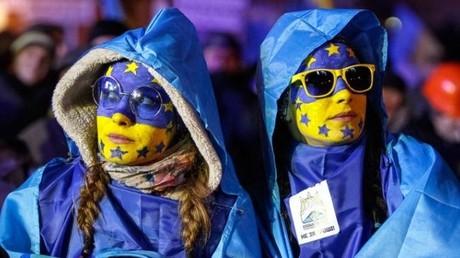 EP und EU-Ministerrat bringen die Ukraine einen Schritt näher zum visafreien Reiseverkehr