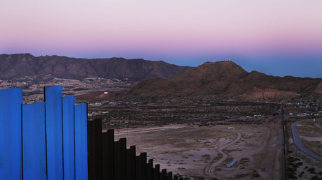 Medienberichte: Über 200 Firmen wollen sich mit Bau der Mexiko-Mauer beschäftigen