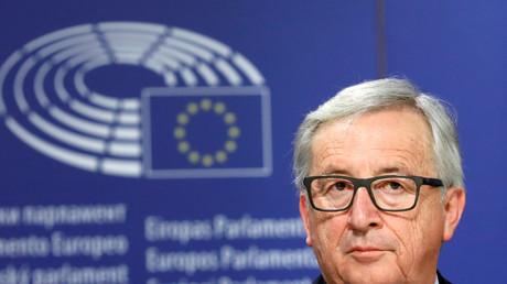 Macht sich Gedanken über die Zukunft der Europäischen Union: Kommissionspräsident Jean-Claude Juncker.