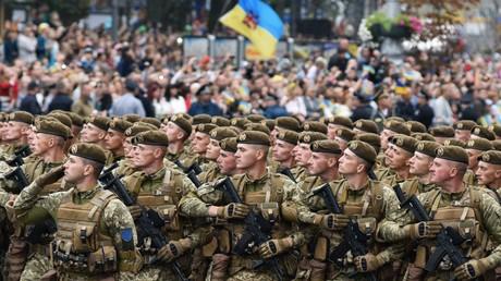 US-Kongress will 150 Millionen US-Dollar zur Unterstützung ukrainischer Streitkräfte bereitstellen