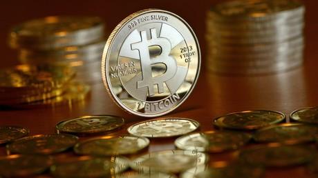 Bitcoin teurer als Gold geworden