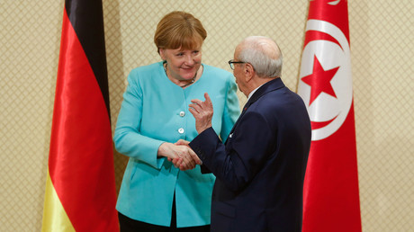 Deutschland und Tunesien einigen sich auf Abschiebungsverfahren für abgelehnte Asylbewerber