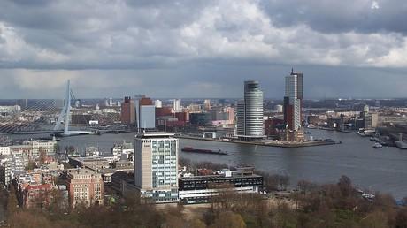 Holland verbietet Mevlüt Çavuşoğlu Auftritt in Rotterdam