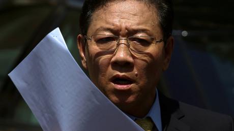 """Malaysia erklärt den Botschafter Nordkoreas zur """"Persona ingrata"""""""