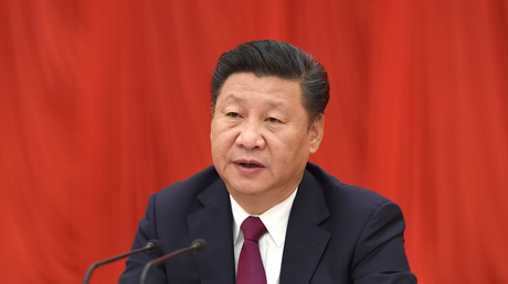 """""""Islamischer Staat"""" droht China mit """"Blutvergießen"""""""