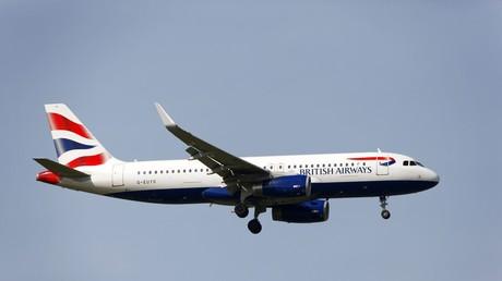 Bei British Airways wird es eng, aber Flugpreise bleiben dieselbe