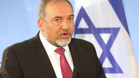Warnt vor Maximalforderungen in der Westbank und bietet Gaza Investitionsoffensive an: Israels Verteidigungsminister Avigdor Lieberman