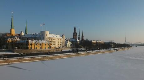 Sprachpolitik in Lettland: Bürgermeister von Ventspils droht Geldbuße wegen Rede auf Russisch
