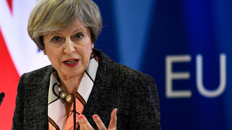 London will Brüssel zur Kasse bitten: Der Brexit soll der EU elf Milliarden US-Dollar kosten