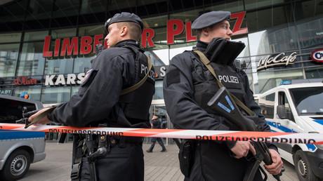 Verhinderter Anschlag in Essen: Polizei sucht nach Hintermännern
