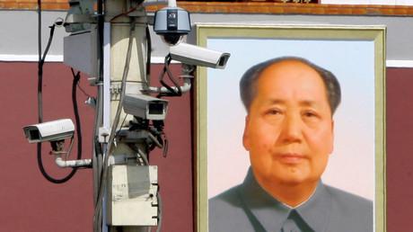 Nicht nur Mao hat sie im Blick: Die parteinahen Stiftungen der SPD, der CDU, der Linkspartei und der Grünen in China.