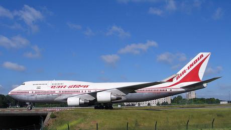 Air India kündigt 34 Besatzungsmitglieder wegen ihres Übergewichtes