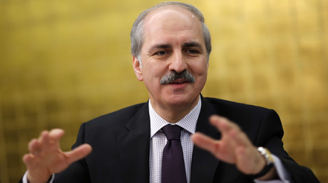 Die Türkei beruft niederländischen Botschafter ab und verhängt Flugverbot – Vizepremier Kurtulmuş