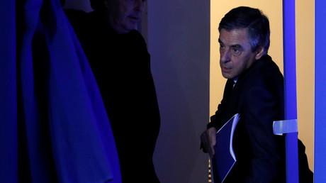 Förmliches Verfahren gegen französischen Präsidentschaftskandidaten Fillon eröffnet