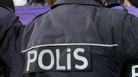 Türkische Polizei nimmt zwei IS-Terroristen wegen Anschlagsplanung fest