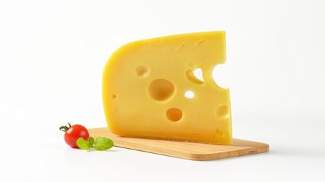 Hightech-Mahlzeit: Irische Wissenschaftler produzieren Käse mit 3D-Drucker