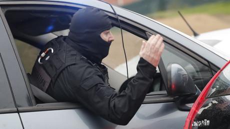 Schießerei im Norden von Paris: Polizist verletzt, Angreifer auf der Flucht (Symbolbild)