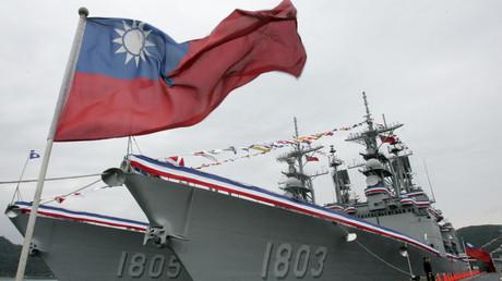 US-Administration will Taiwan mit Waffen beliefern