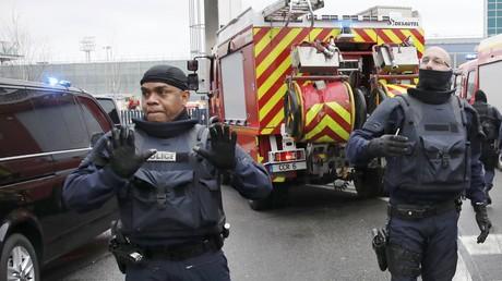 Frankreich war in den letzen Jahren immer wieder Ziel von Terroranschlägen. Dieses Jahr finden die Präsidentschaftswahlen statt. Das Land steht unter erhöhter Alarmbereitschaft.