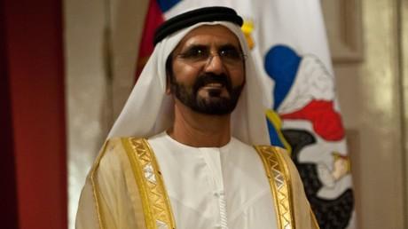 """Vereinigte Arabische Emirate gründen weltweit ersten """"Rat für Glück"""""""